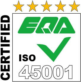 EQA_45001